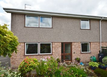 Thumbnail 2 bed flat for sale in Sand Croft, Penrith