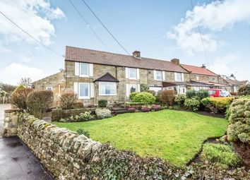 Thumbnail 3 bedroom end terrace house for sale in Low Hawsker, Whitby, North Yorkshire