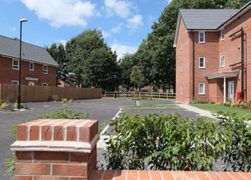 Thumbnail 2 bed flat to rent in Tawny Grove, Deram Parke