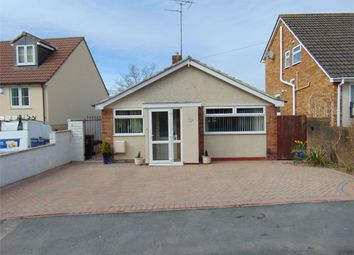 Thumbnail 2 bed detached bungalow for sale in School Road, Brislington, Bristol