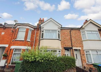 Thumbnail 3 bed terraced house for sale in English Road, Southampton