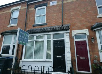 Thumbnail 2 bedroom terraced house to rent in Katie Road, Selly Oak, Birmingham