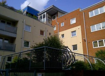 Thumbnail 2 bed flat to rent in Palmerston Road, Southampton