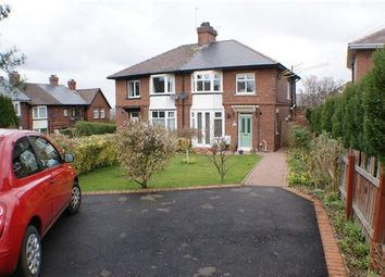 Thumbnail 3 bed semi-detached house for sale in Beverley Gardens, Blackhill, Consett