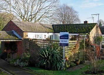 Thumbnail 1 bed terraced bungalow for sale in Dibleys, Blewbury, Didcot