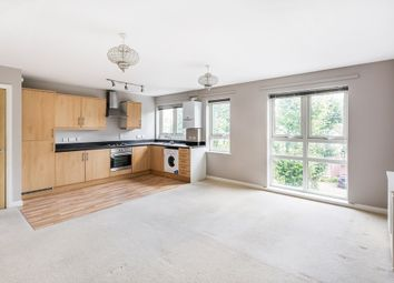 Thumbnail 1 bed flat to rent in Burway Close, South Croydon