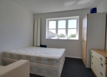 Thumbnail 1 bed flat to rent in Keats Close, Scotland Green Road, Ponders End, Enfield