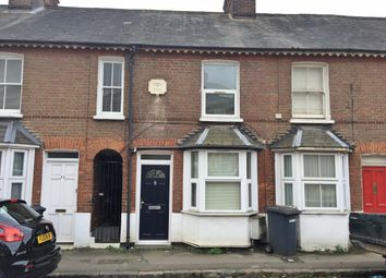 Thumbnail 2 bed terraced house for sale in High Wycombe, Buckinghamshire