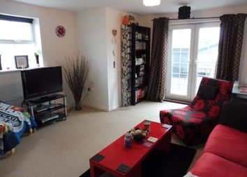 Thumbnail 2 bed flat for sale in Magnus Court, Chester Green, Derby