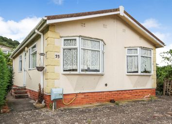 Thumbnail 2 bedroom detached house for sale in The Cliff Park, Dinham, Ludlow, Shropshire