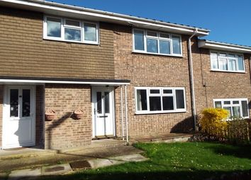 Thumbnail 2 bed maisonette to rent in Footner Close, Romsey