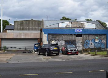 Light industrial to let in The Roundway, Tottenham, London N17