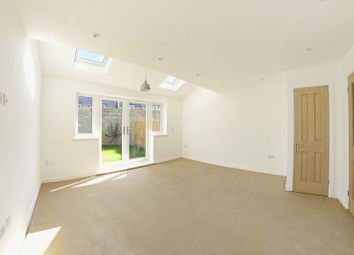 Thumbnail 2 bed semi-detached house for sale in Warnford Road, Southbourne