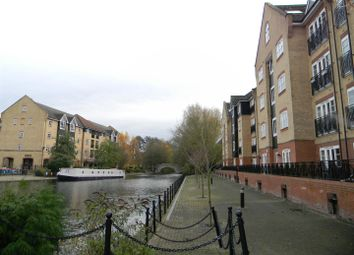 Thumbnail 2 bedroom flat to rent in Longman Court, Stationers Place, Hemel Hempstead