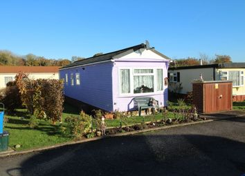 Thumbnail 1 bedroom bungalow for sale in Rosewood Crescent, Cat & Fiddle Park, Clyst St. Mary, Exeter