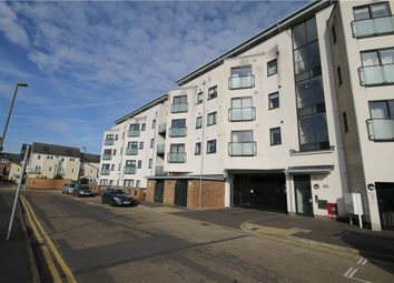 Thumbnail 2 bed flat for sale in Oak House, Victory Park Road, Addlestone, Surrey