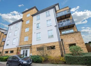 Thumbnail 2 bed flat for sale in Lords Court, 16 Headingley Drive, Beckenham
