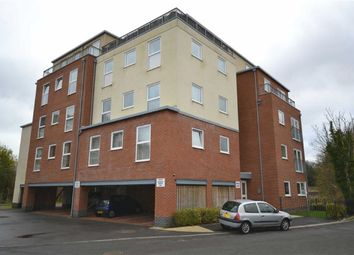 Thumbnail 1 bed flat for sale in Ernest Court, Northwich, Cheshire