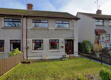 Thumbnail 3 bed end terrace house for sale in Railway Street, Newtownards