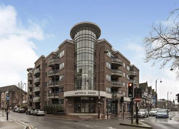 3 bed flat for sale in Astoria Court, 116 High Street, Purley, Surrey CR8