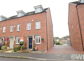 Thumbnail 3 bedroom semi-detached house for sale in Kyngston Road, West Bromwich, West Midlands