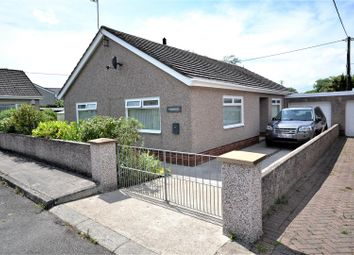 Thumbnail 3 bed detached bungalow for sale in 13 Fir Grove, Begelly, Kilgetty