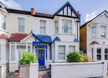 Thumbnail 4 bed semi-detached house for sale in Kingsdown Avenue, Ealing
