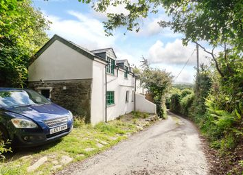 Thumbnail 3 bed detached house for sale in Altarnun, Launceston