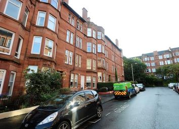 Thumbnail 2 bed flat to rent in Underwood Street, Shawlands, Glasgow