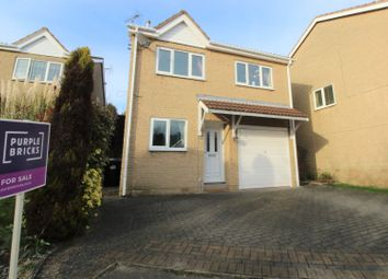 2 bed detached house for sale in Owlcotes View, Bolsover, Chesterfield S44