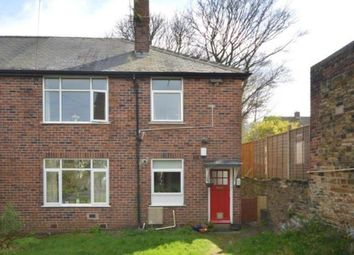 Thumbnail 2 bedroom flat for sale in Bosville Road, Crookes, Sheffield