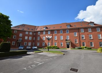 Thumbnail 3 bed flat to rent in Belper Road, Derby