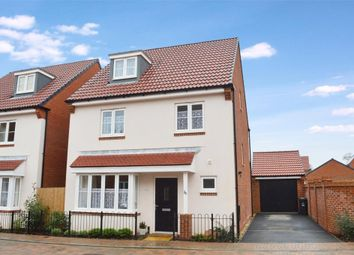 Thumbnail 4 bed detached house for sale in Prices Avenue, Wellington, Somerset