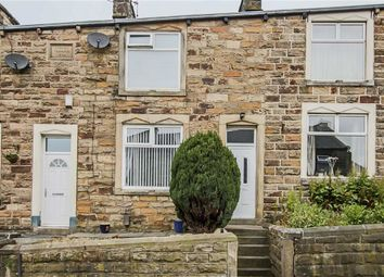Thumbnail 3 bed terraced house for sale in Burnley Road, Burnley, Lancashire