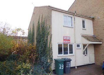 Thumbnail 3 bedroom semi-detached house for sale in Stagsden, Orton Goldhay, Peterborough, Cambridgeshire