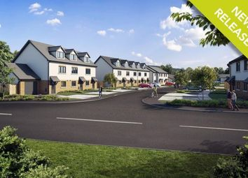Thumbnail 3 bed terraced house for sale in The Larch, Auldyn Meadows, Ramsey