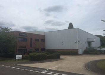 Thumbnail Light industrial to let in Unit 2A, Plane Tree Crescent, Feltham, London