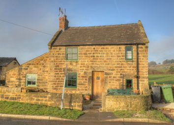 Thumbnail 2 bed detached house for sale in Parkhead, Matlock