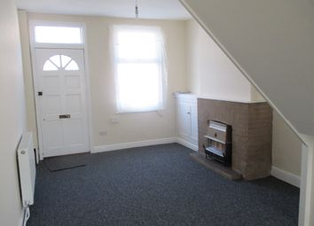 Thumbnail 2 bed end terrace house to rent in Brook Street, Thurmaston, Leicester