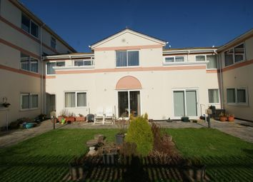 Thumbnail 2 bed flat for sale in Fisher Street, Paignton