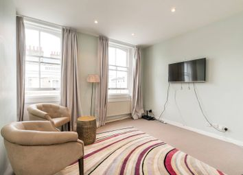 Thumbnail 1 bed flat to rent in Onslow Gardens, South Kensington