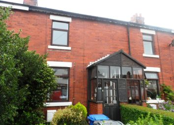 2 bed terraced house for sale in Sandy Lane, Poulton Le Fylde FY6