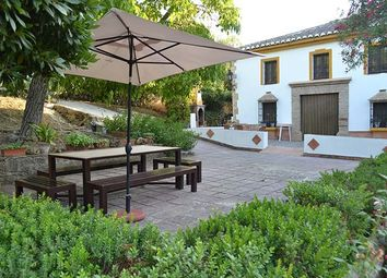 Thumbnail 6 bed property for sale in Spain, Andalucia, Ronda, Ww741
