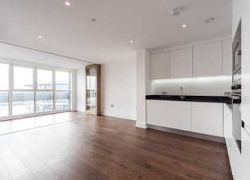Thumbnail 2 bed flat to rent in Gateway Tower, Royal Victoria