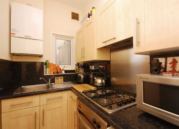 Thumbnail 1 bed flat to rent in High View Road, Norwood, London