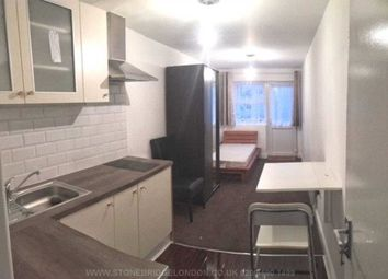 Thumbnail Studio to rent in Whalebone Road South, Romford