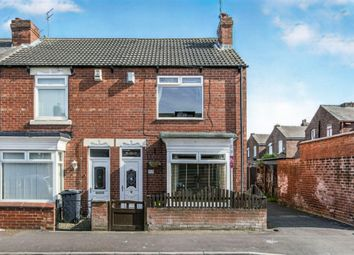 Thumbnail 3 bed end terrace house to rent in Finch Road, Balby, Doncaster