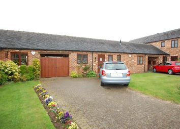 Thumbnail 2 bed detached house to rent in Leyfield Farm Mews, Anslow, Burton Upon Trent, Staffordshire