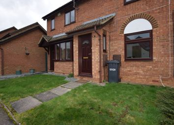 2 bed terraced house to rent in Cookson Close, Yaxley, Peterborough PE7