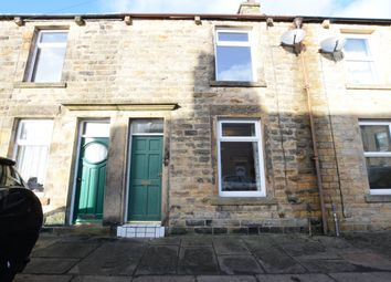 Thumbnail 2 bed terraced house for sale in Salisbury Road, Lancaster, Lancashire